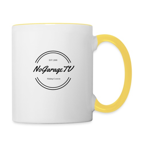 NoGarageTV (3) - Tofarvet krus