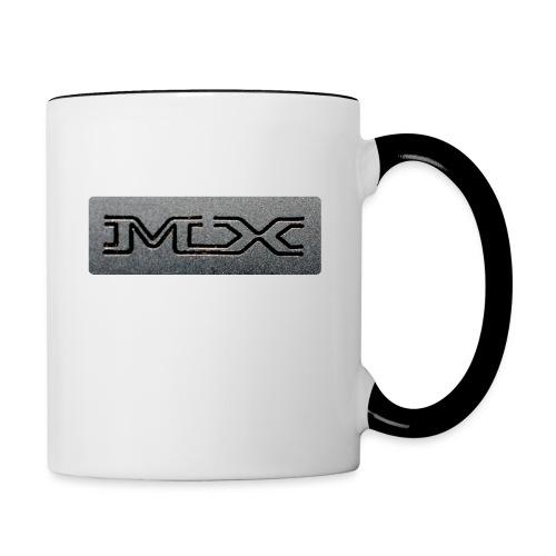 MX - Tazze bicolor