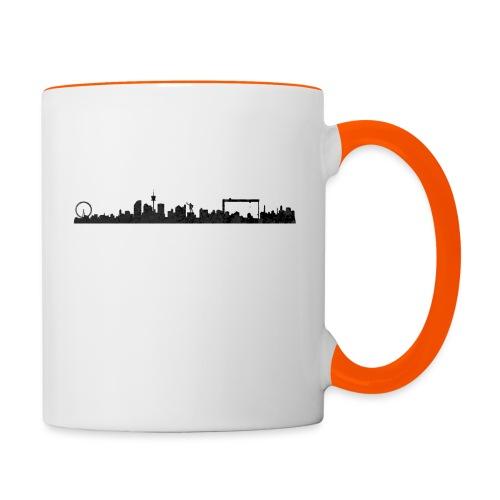 Göteborg - Contrasting Mug