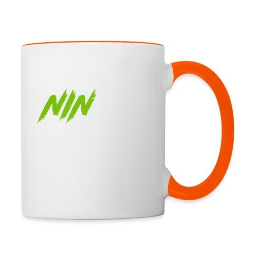 spate - Contrasting Mug
