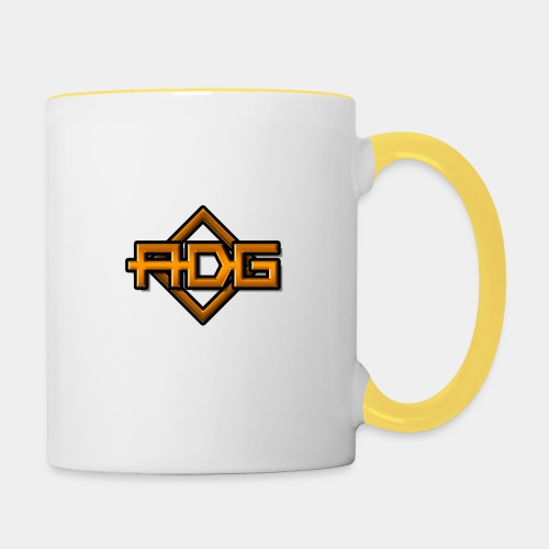 ADG - Mug contrasté