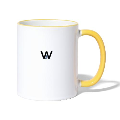 Accesoire WHIZ - Mug contrasté