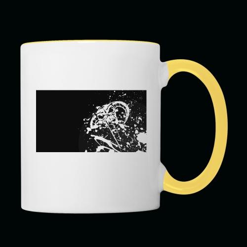h11 - Mug contrasté