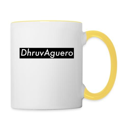 Ligitjeevan x dhruv - Contrasting Mug