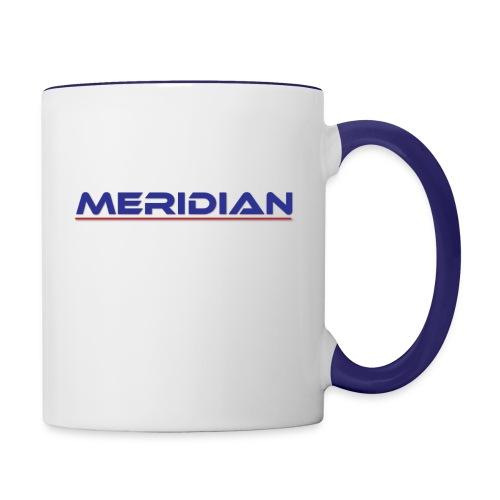 Meridian - Tazze bicolor