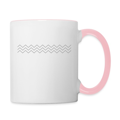 aaaC - Contrasting Mug
