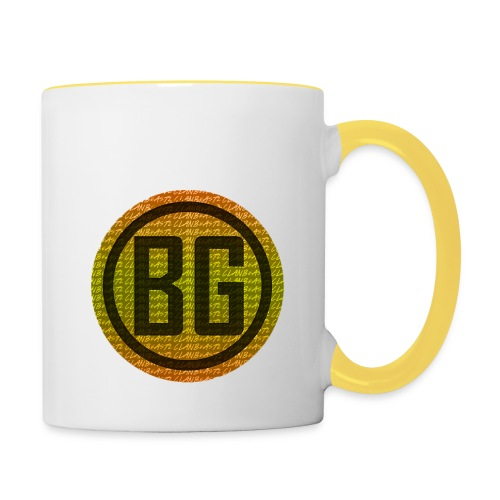 BeAsTz GAMING HOODIE - Contrasting Mug