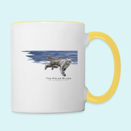 Polar-Blues-SpSh - Contrasting Mug