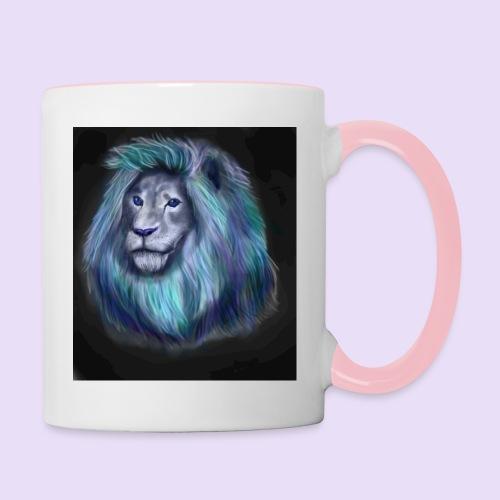 lio1 - Contrasting Mug