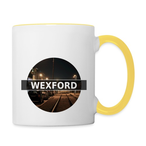 Wexford - Contrasting Mug