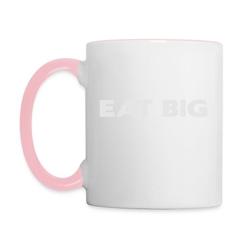 eatbig - Contrasting Mug