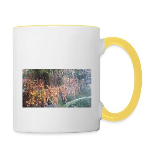 162 - Mug contrasté