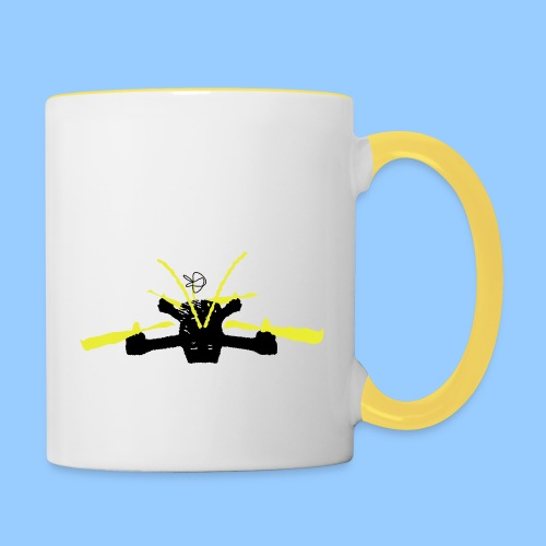 ET160 - Contrasting Mug