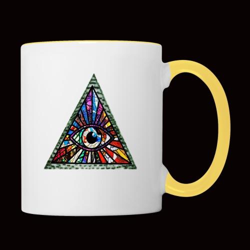 ILLUMINITY - Contrasting Mug