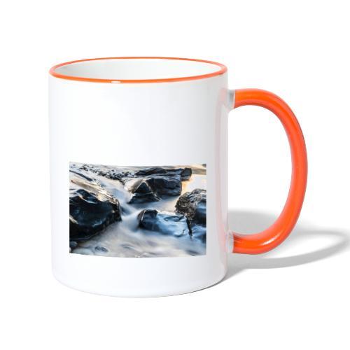 Sense LT 2 2 - Tasse zweifarbig
