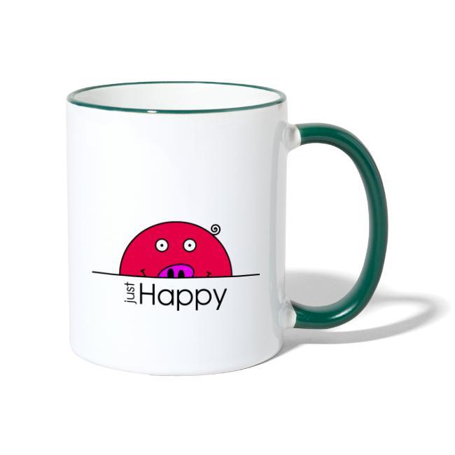 Happy Rosanna - « just Happy » - c