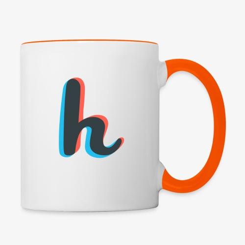 Hitlex - Tofarget kopp