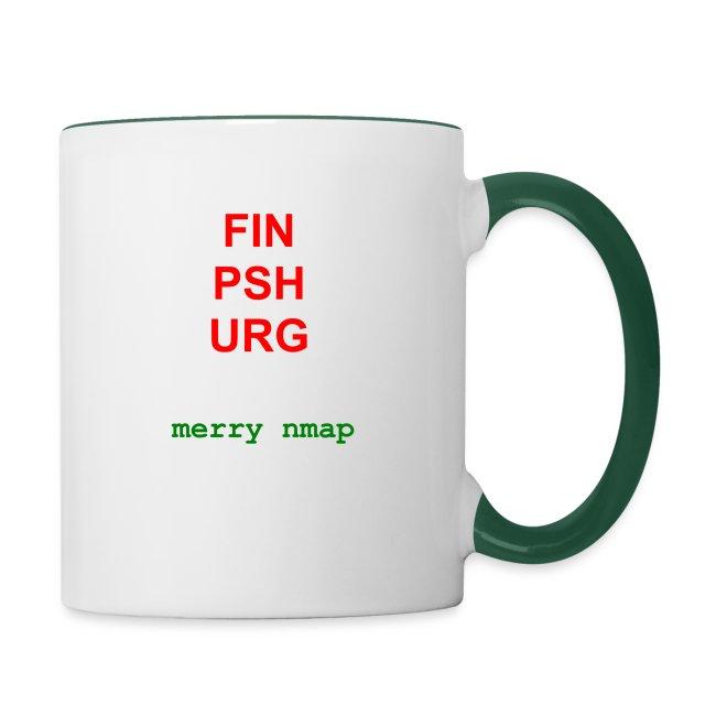 Merry nmap