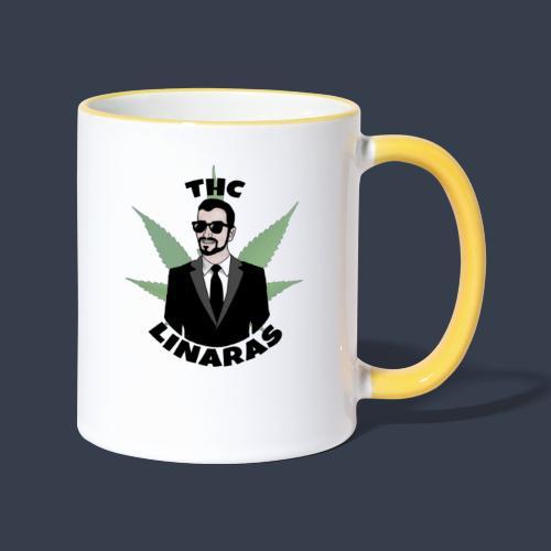 Classic THC - Contrasting Mug