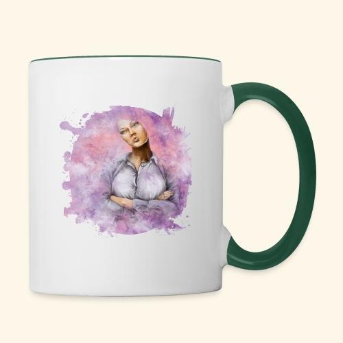 Nebula - Mug contrasté