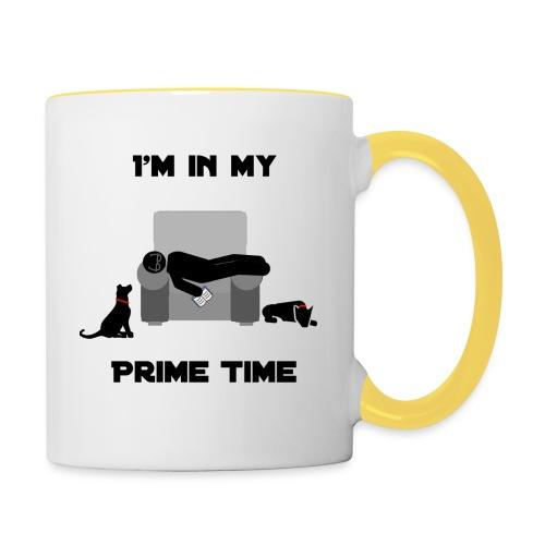 gift - Contrasting Mug