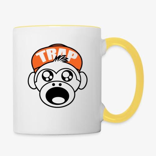 Trap - Mug contrasté