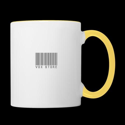 Vox' - Mug contrasté
