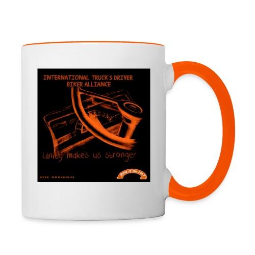 Unity - Mug contrasté
