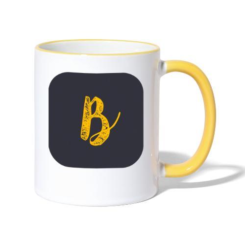 Brewfather App - Contrasting Mug