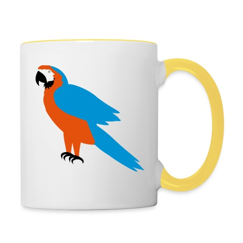 Parrot - Tazze bicolor