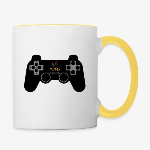 101%GAMING - Mug contrasté