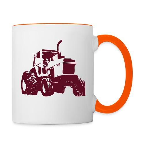 Case1 - Contrasting Mug