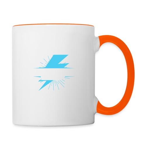 KETONES - Instant Energy Tasse - Tasse zweifarbig