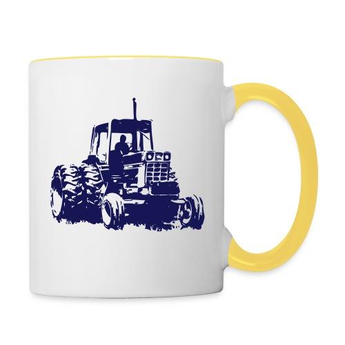 1486 - Contrasting Mug