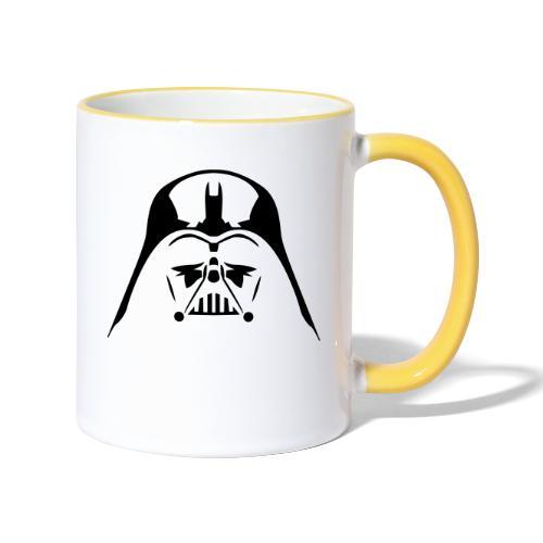 Dark-vador - Mug contrasté