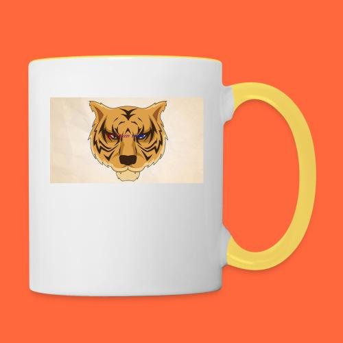 Fuzzy Tigers - Tofarget kopp