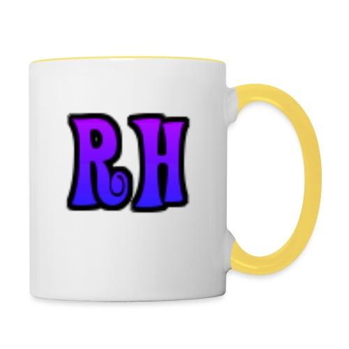 RomeosMerch - Contrasting Mug