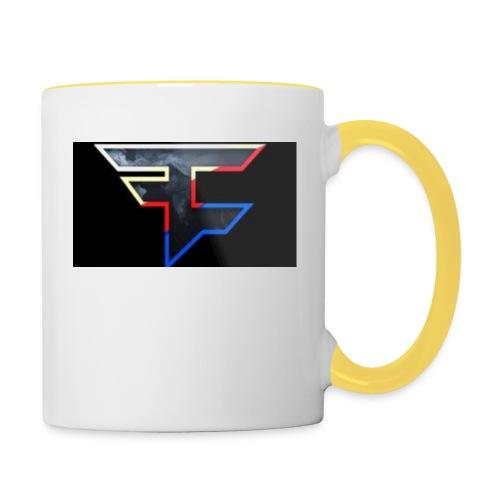 FAZEDREAM - Contrasting Mug