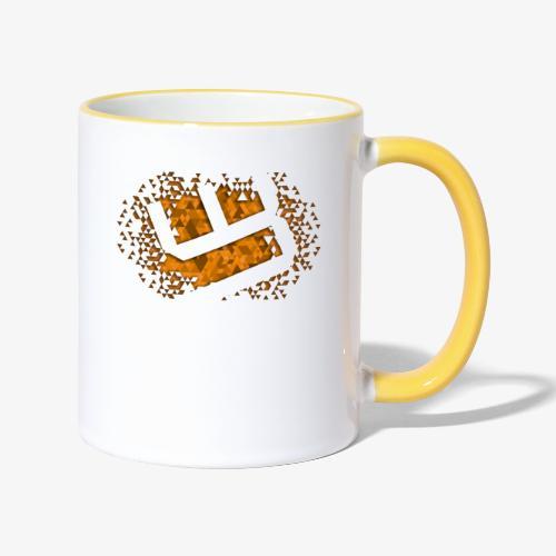 The BC2020 - Contrasting Mug