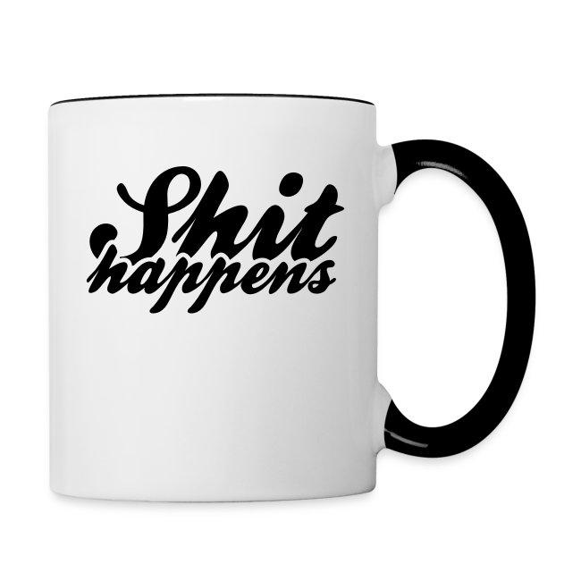 Shit Happens and Politics