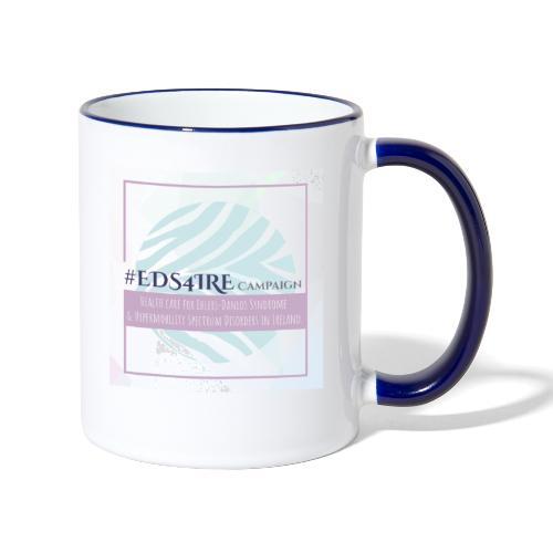 #EDS4IRE 2 - Contrasting Mug