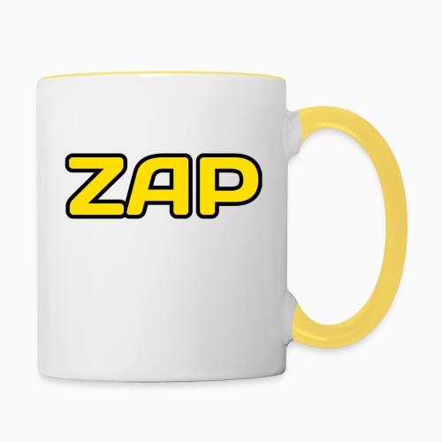 ZAP Clan Merxh - Contrasting Mug