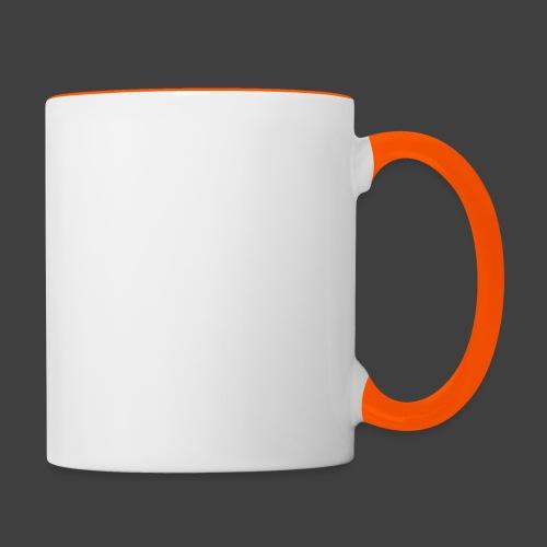 96% - Contrasting Mug
