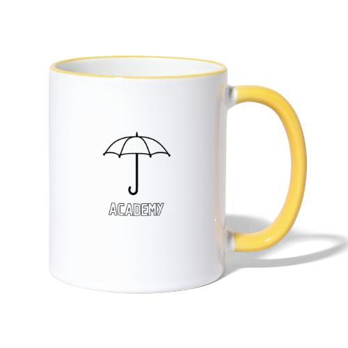 Umbrella - Tazze bicolor