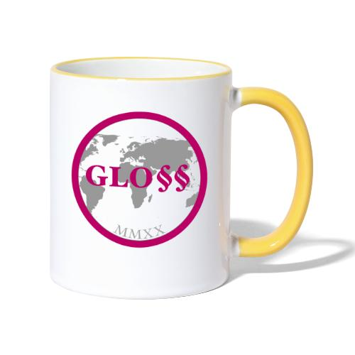 GLOSS - Contrasting Mug