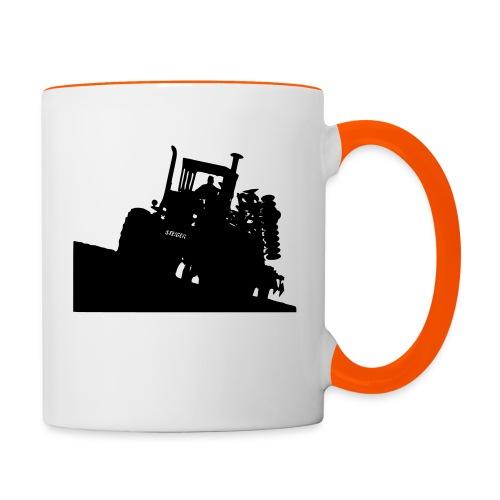 steiger1 - Contrasting Mug