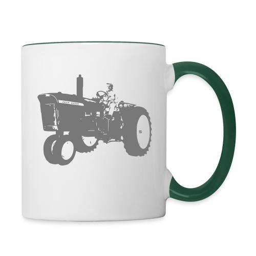 4010 - Contrasting Mug