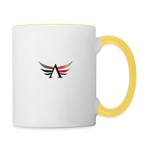 ACE_ALLIANCE - Contrasting Mug