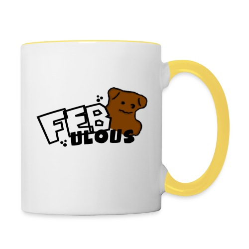 SOGailjaja - Contrasting Mug