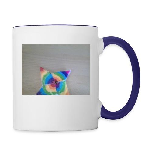 ck stars 2017 - Contrasting Mug